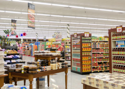 Grocery Store – Grand Terrace, CA