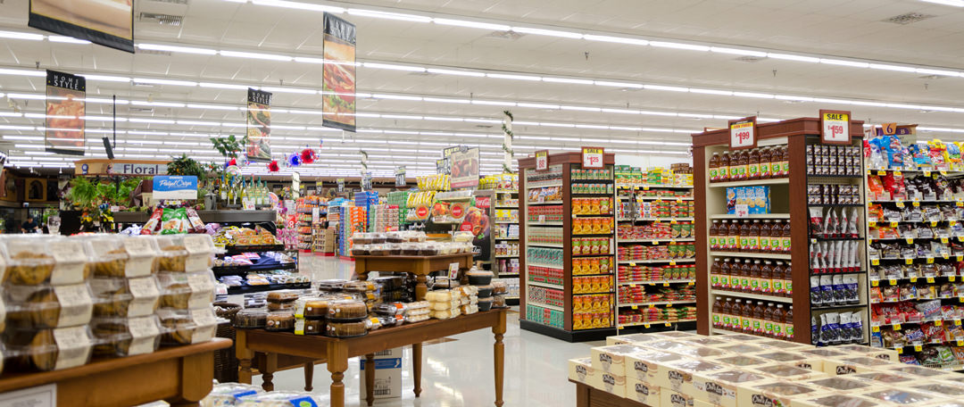stater brothers grocery store aisles