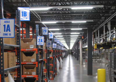 Distribution Center – Columbus, OH