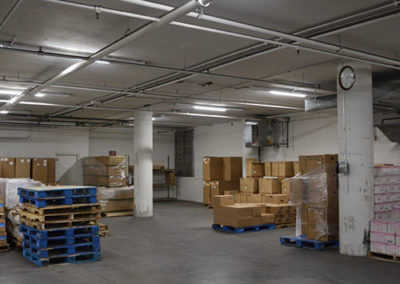 Food Storage Warehouse – Las Vegas, NV