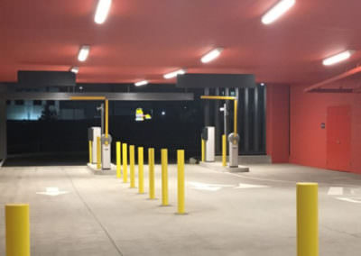Parking Structure – Los Angeles, CA