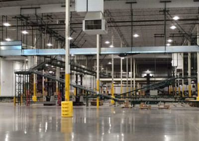 Distribution Center Phase II – Fresno, CA