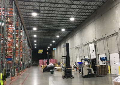 Distribution Center – Dinuba, CA