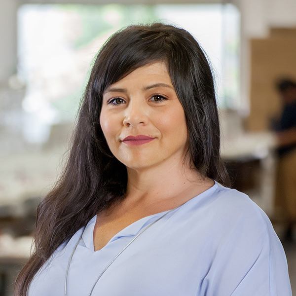 Our Team: Eileen Escalante, Customer Support
