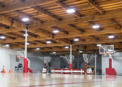 Sports Center – Rancho Cucamonga, CA