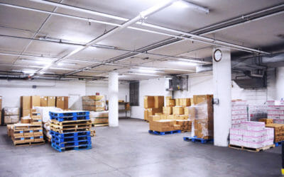 Choosing Food Processing Lighting – Tough LEDs for Harsh Environments