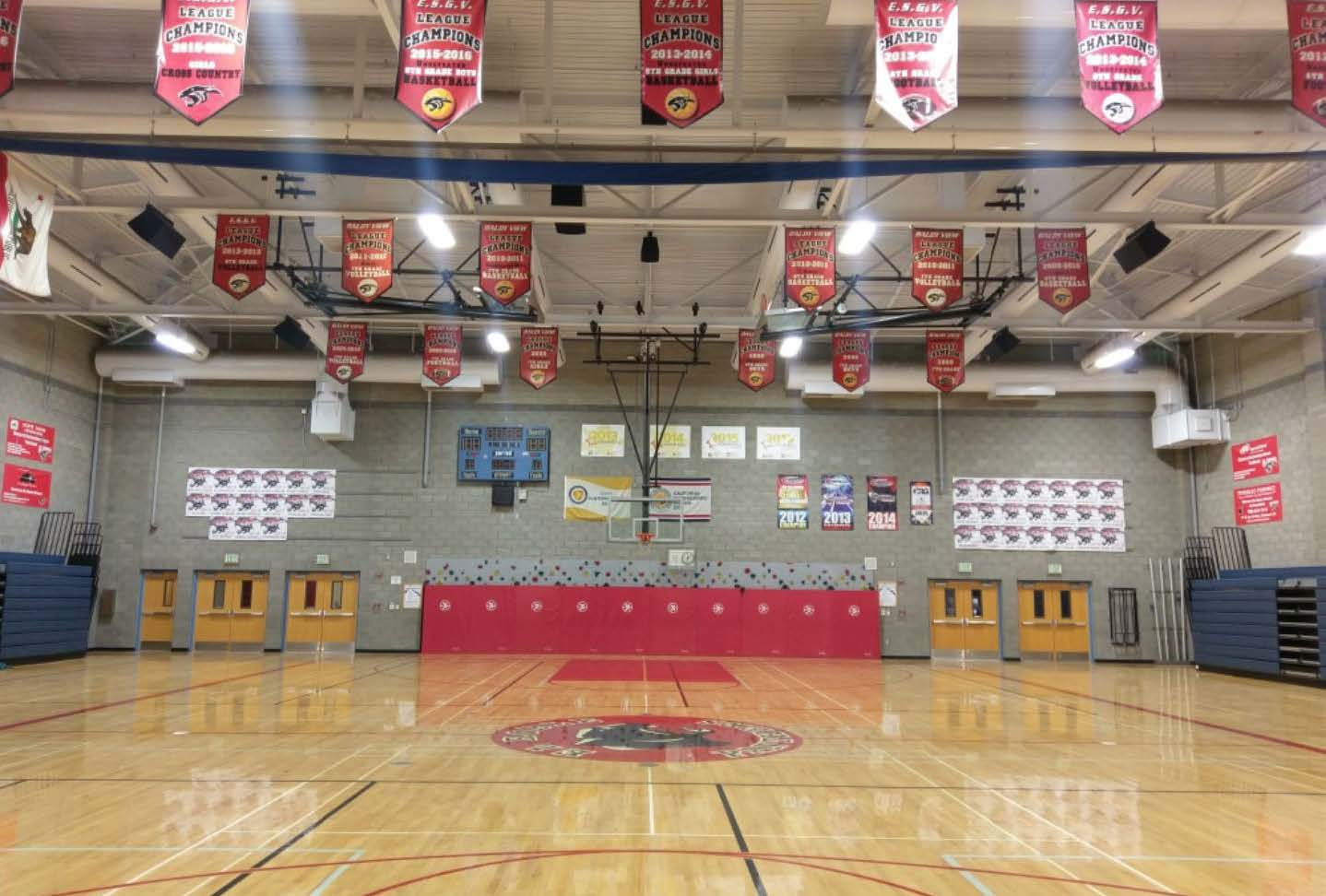 How much does it cost to build a school gymnasium for Cost of building a gym