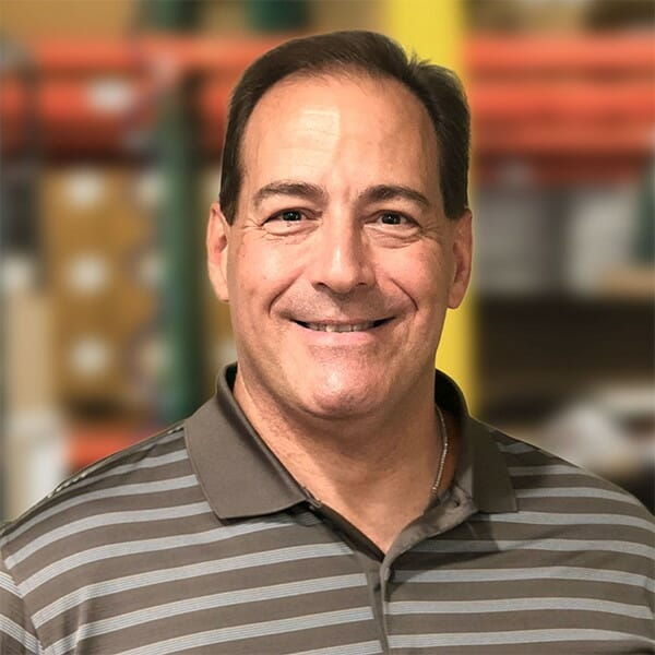 Our Team: Andy Miller, VP of Sales