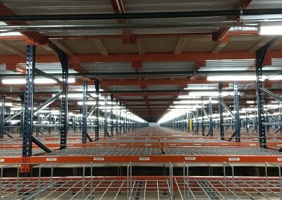 Fulfillment Center – Riverside, CA