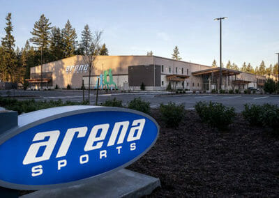 Arena Sports – Mill Creek, WA
