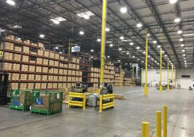 Distribution Center – Chino, CA