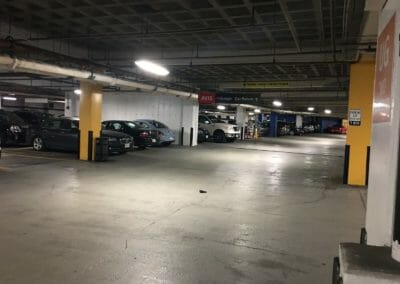 Parking Structure – Boston, MA