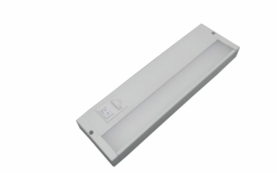 L31-DIM Series – LED Under-Cabinet w/ Dimming
