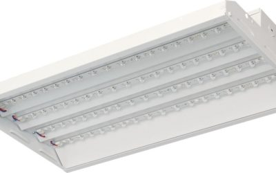 LEAL Series – LED Aisle Light (PCB)