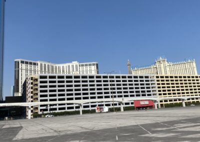 Parking Structure – Las Vegas, NV